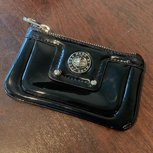MARC JACOBS KEY & CARD POUCH